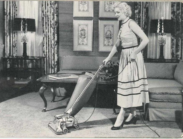 The Kirby 516 vacuum cleaner was produced from 19561957