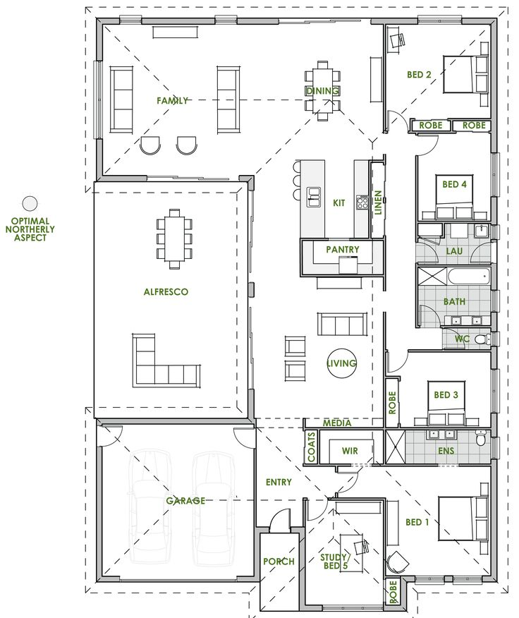 25+ best ideas about Drawing house plans on Pinterest