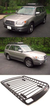 Best 20+ Roof Rack Basket ideas on Pinterest