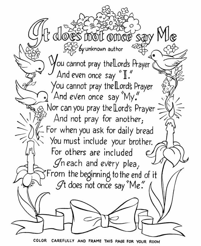 42 best images about Prayer Activities for Children's