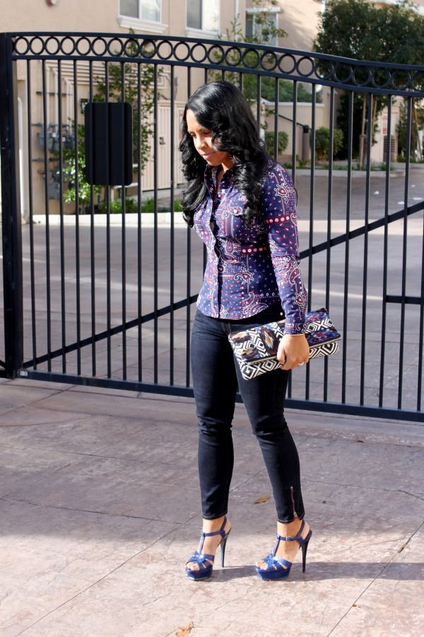 Cute Shoes Wallpaper Major Must Haves Blog I Love A Printed Top And Clutch
