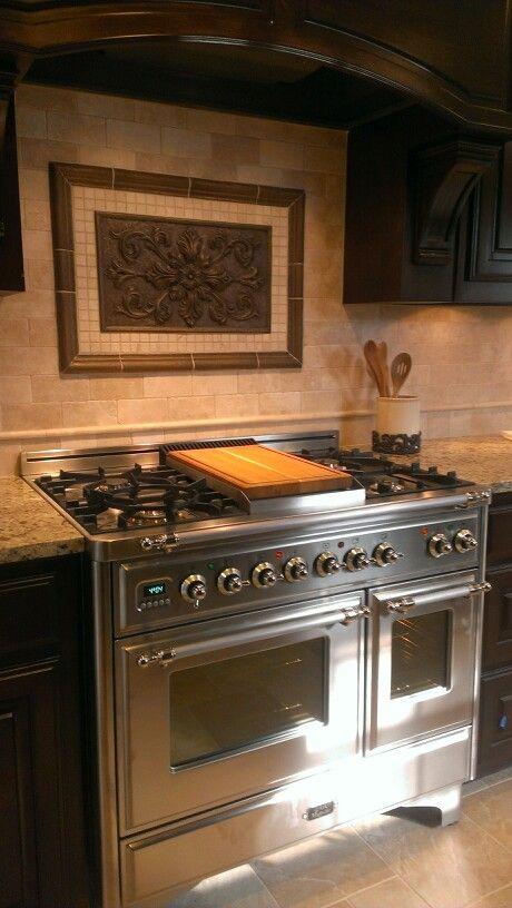 Ilve 40 Majestic Range Kitchen Pinterest Ranges