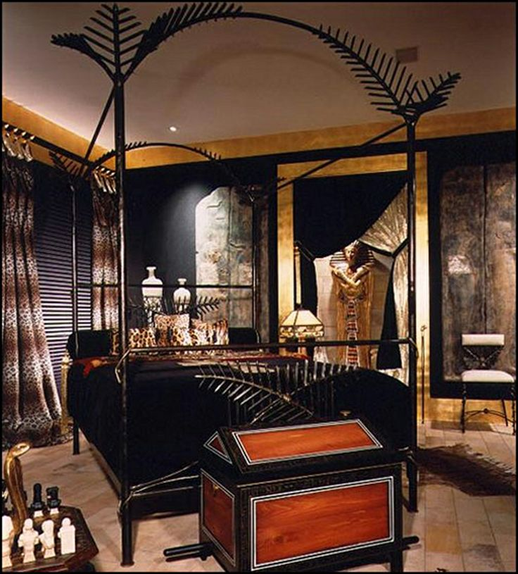 43 Best Images About Egyptian Style Home Decor Ideas On