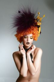 models hair & makeup