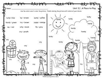 17 Best ideas about Reading Street Kindergarten on