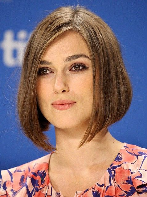 41 Best Images About Short Bob Hairstyles On Pinterest Bobs