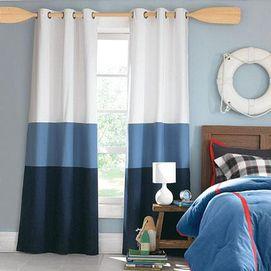 25 Best Ideas About Boys Curtains On Pinterest Boys Bedroom