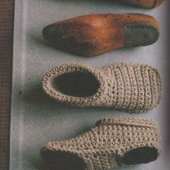 Crochet Baby Booties Diagram Aftermarket Keyless Entry Wiring Ravelry: Slipper Boots Pattern By Erika Knight | Patterns Pinterest Knitting Socks ...