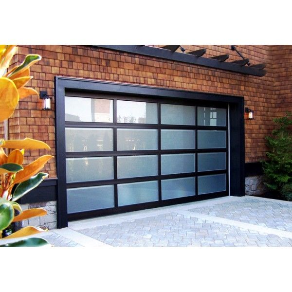 25 best ideas about 9x7 Garage Door on Pinterest  Rustic doors Decorative wood trim and Pine trim