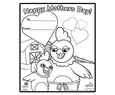 23 best images about Mother's Day: Printables on Pinterest