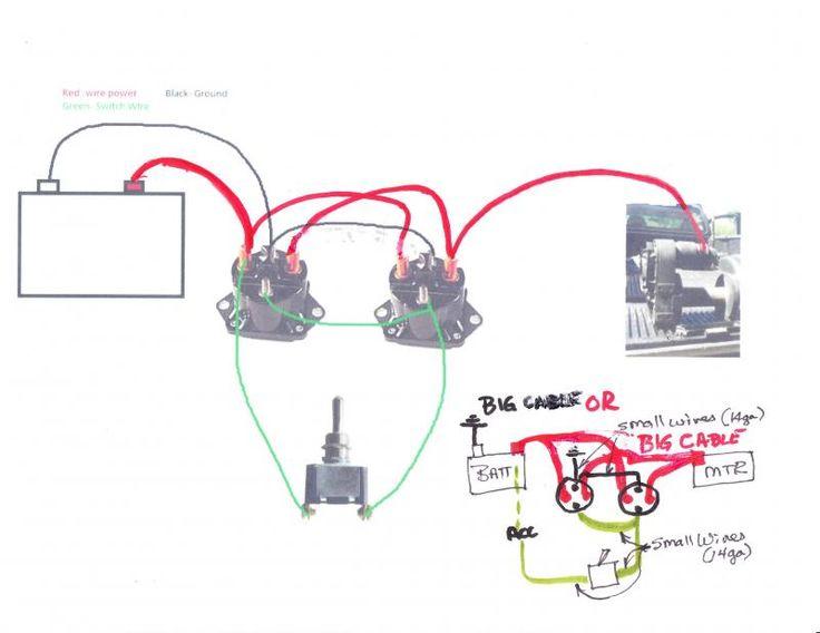 runva winch solenoid wiring diagram plot graphic organizer pdf warn m8000 switch vr8000 ~ elsavadorla
