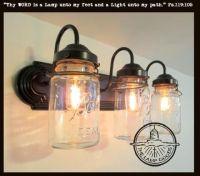 25+ best ideas about Mason jar lamp on Pinterest | Mason ...