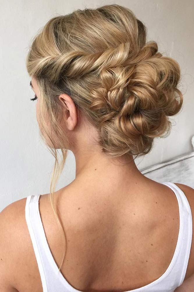25 Best Ideas about Updos on Pinterest  Prom hair updo
