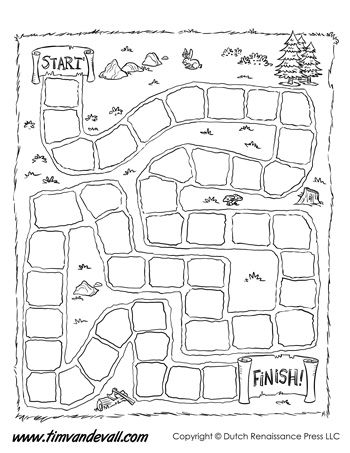 92 best images about Game Boards, Charts, etc. on