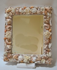17 Best images about Beachy Mirrors on Pinterest | Sea ...