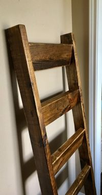 1000+ ideas about Quilt Ladder on Pinterest | Quilt Racks ...