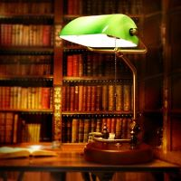 1000+ ideas about Bankers Lamp on Pinterest
