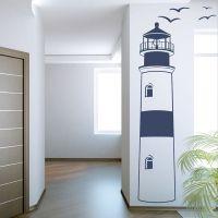 17 Best ideas about Lighthouse Bathroom on Pinterest ...