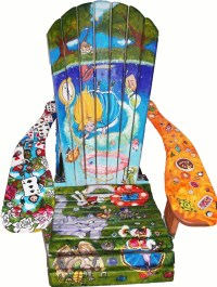 1000+ images about Outdoor Chairs on Pinterest