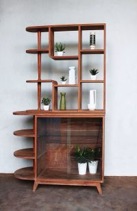 25+ best ideas about Modern Bookcase on Pinterest | Mid ...