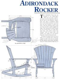25+ Best Ideas about Adirondack Rocking Chair on Pinterest ...