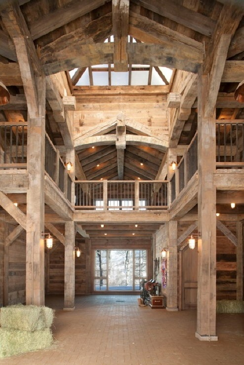25 Best Ideas About Converted Barn Homes On Pinterest Converted
