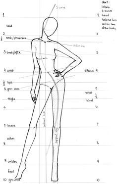25+ best ideas about How To Draw Figures on Pinterest