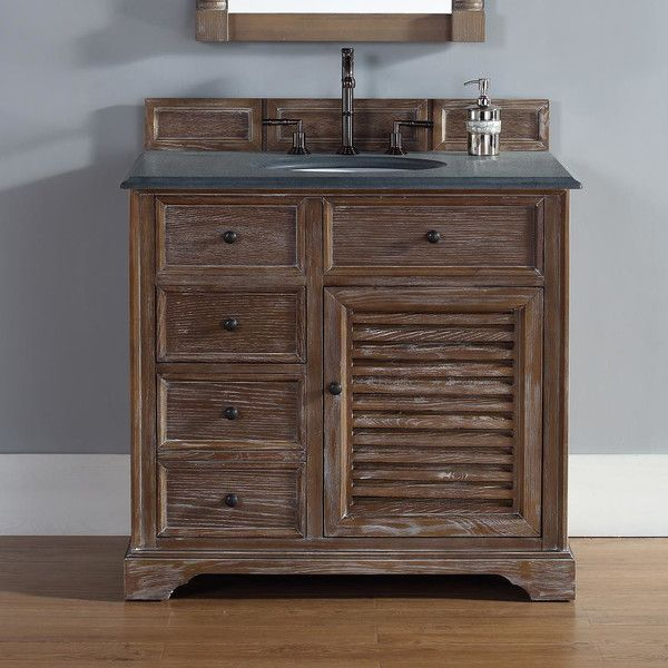 17 Best images about Distressed Bathroom Vanities on