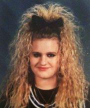 80s hair ideas