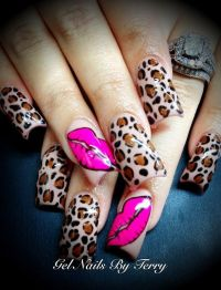 1000+ ideas about Crazy Nail Designs on Pinterest | Crazy ...