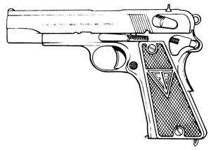 17 Best images about Radom p35 9mm pistol on Pinterest