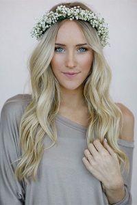 Best 25+ Wavy wedding hairstyles ideas on Pinterest | Wavy ...