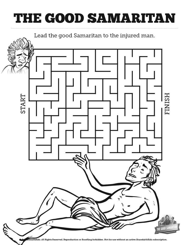 Best Good samaritan ideas on Pinterest