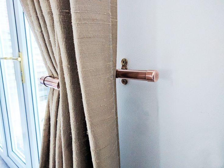 25 Best Ideas About Curtain Tie Backs On Pinterest Diy Curtain
