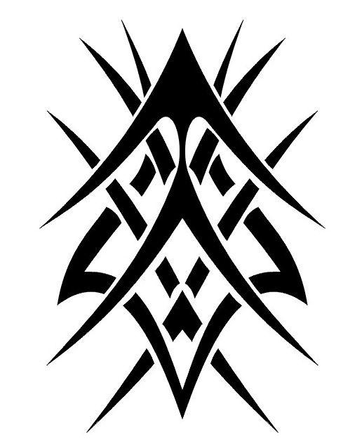 1000+ Ideas About Men Tribal Tattoos On Pinterest Tribal