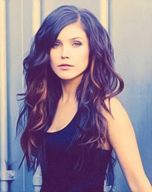 25 Best Ideas About Long Layered Haircuts On Pinterest Long