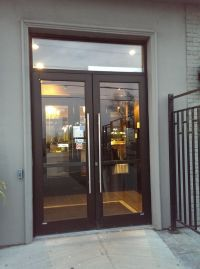 21 best images about commercial front door on Pinterest ...
