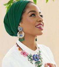 Best 20+ Turban hijab ideas on Pinterest | Turbans, Turban ...