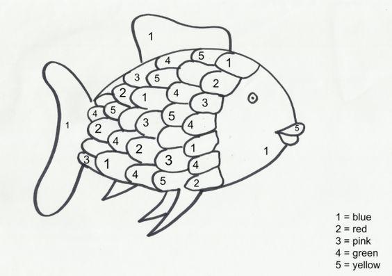 25+ best ideas about Fish activities on Pinterest