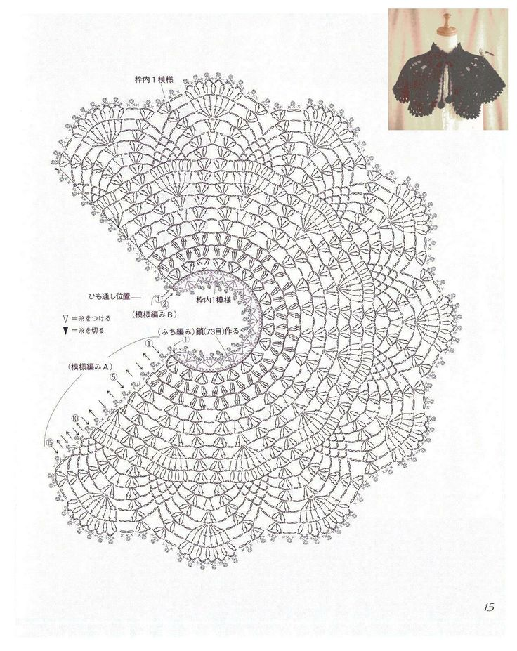 59 best images about Crochet patterns on Pinterest