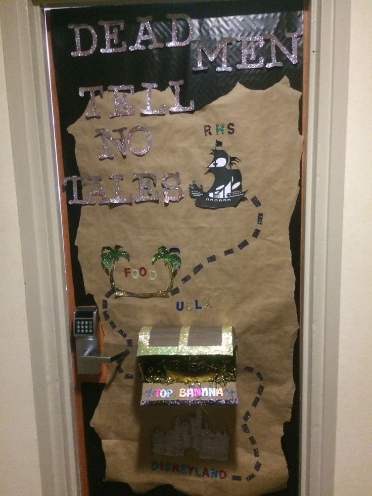 1000+ ideas about Pirate Door on Pinterest