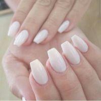 Die besten 17 Ideen zu Ballerina Nails auf Pinterest ...