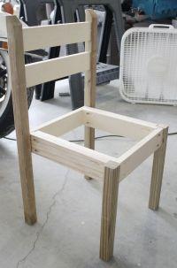 25+ best Kid chair ideas on Pinterest | Childs room ...
