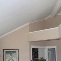 49 best Crown molding on vaulted ceiling. images on Pinterest