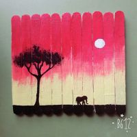 17 Best ideas about Popsicle Stick Art on Pinterest ...