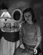 1940's teenage
