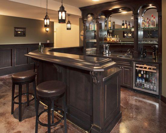 Best 25 Home bars ideas on Pinterest  Home bar designs