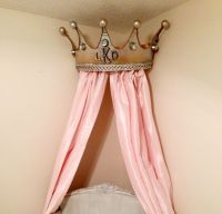 Mop Bucket Bed Crown  Free tutorial with pictures on how ...