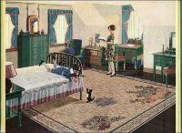 25+ Best Ideas about 1920s Bedroom on Pinterest | 1920s ...
