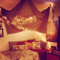 Hipster bedroom decorations | Rooms | Pinterest | Hipster ...